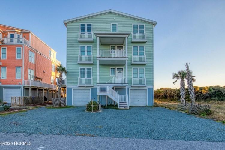 39 Porpoise Place, North Topsail Beach, NC 28460