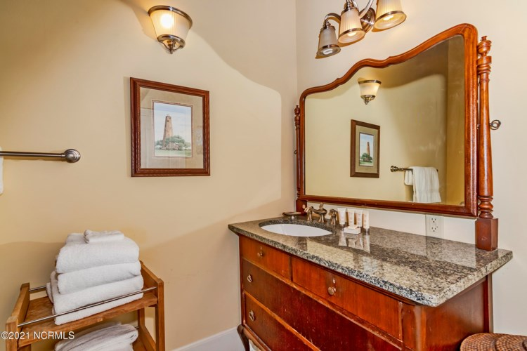 222 Station House Way, Bald Head Island, NC 28461