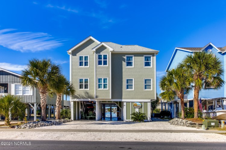 111 E Second Street, Ocean Isle Beach, NC 28469