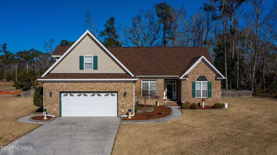 3800 Sugar Creek Court, Wilmington, NC 28412