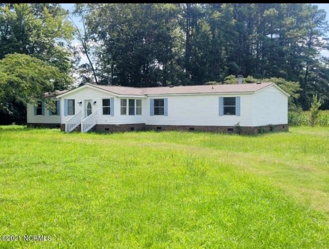 434 Mount Olive Road, Windsor, NC 27983