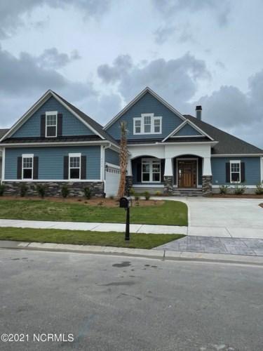4374 Cobleskill Drive, Leland, NC 28451