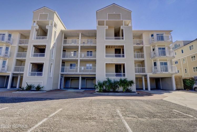 2502 N Lumina Avenue Ext  #1d, Wrightsville Beach, NC 28480