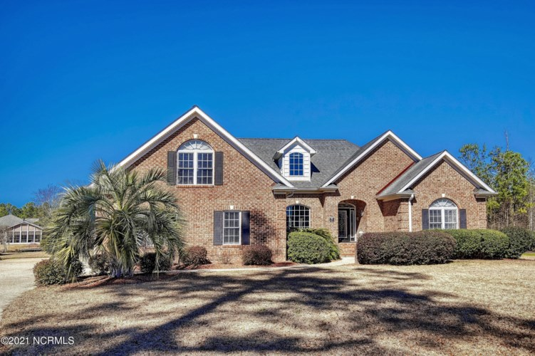 1218 Wood Lily Circle, Leland, NC 28451