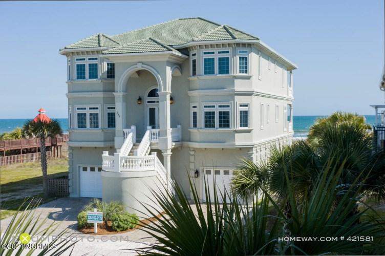 389 W First Street, Ocean Isle Beach, NC 28469