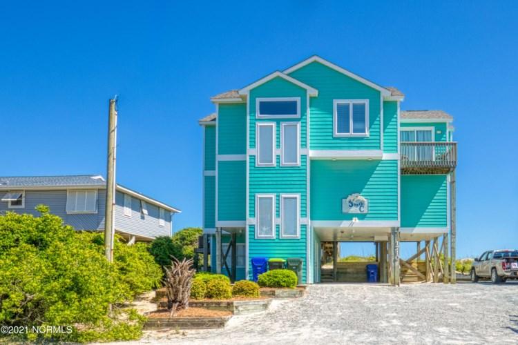 1710 S Shore Drive, Surf City, NC 28445