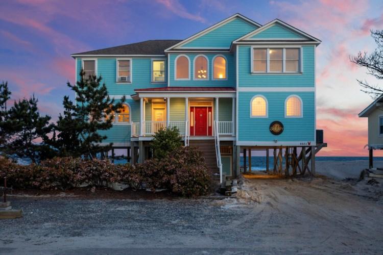 6601 W Beach Drive, Oak Island, NC 28465
