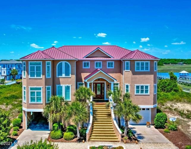 198 W Fourth Street, Ocean Isle Beach, NC 28469