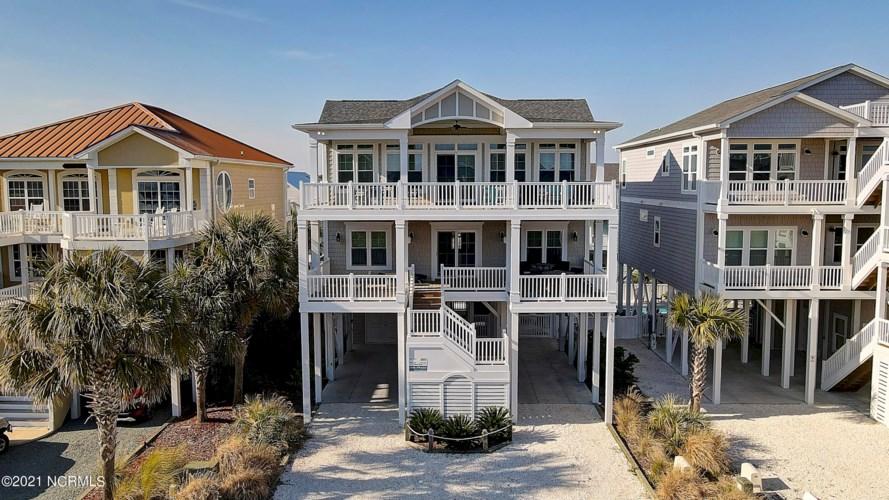 35 E First Street, Ocean Isle Beach, NC 28469