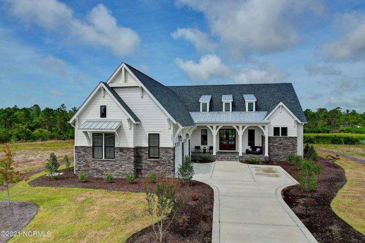 3285 Oceanic Bay Drive, Southport, NC 28461