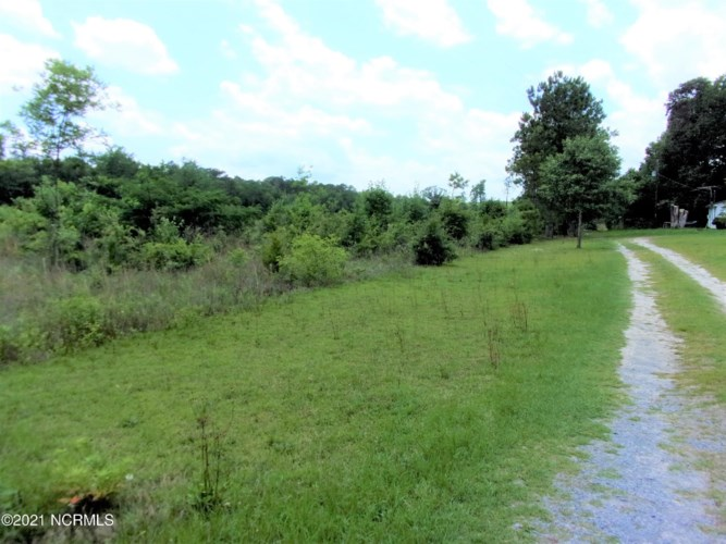 Sr 1424 S River Road  Off Of, Autryville, NC 28318