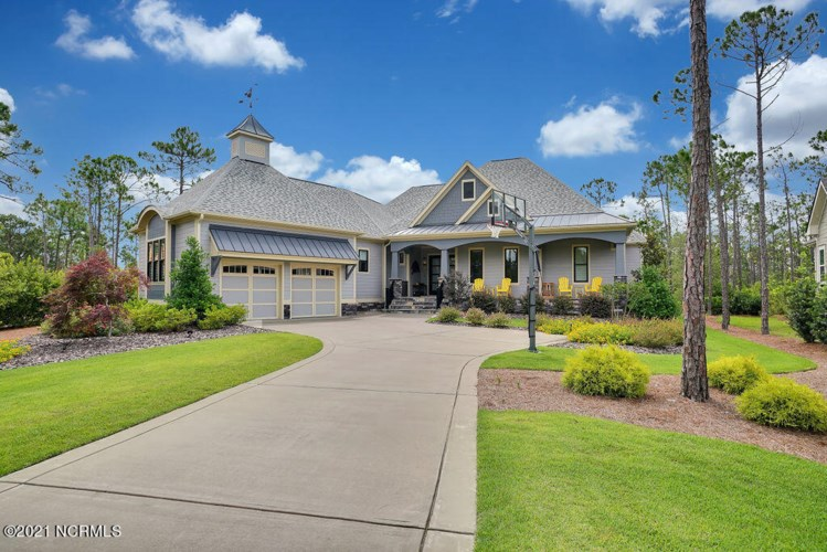 2996 Sorrento Place, Southport, NC 28461