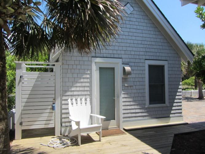 980 S Bald Head Wynd, Bald Head Island, NC 28461