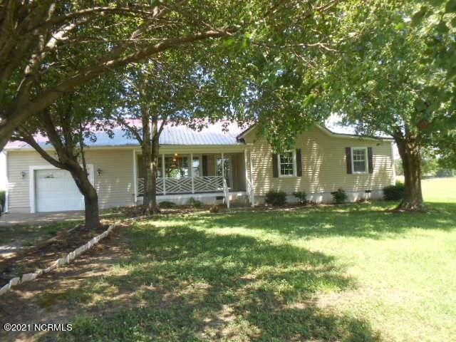 6118 Town Creek Road, Elm City, NC 27822