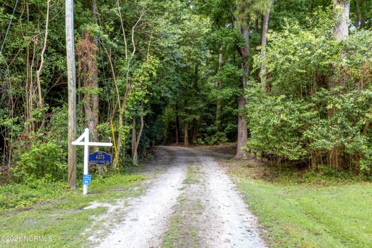 0 Mauls Point Road, Blounts Creek, NC 27814