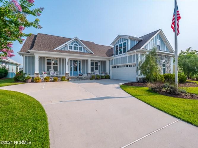 6045 Shore Park Drive, Leland, NC 28451