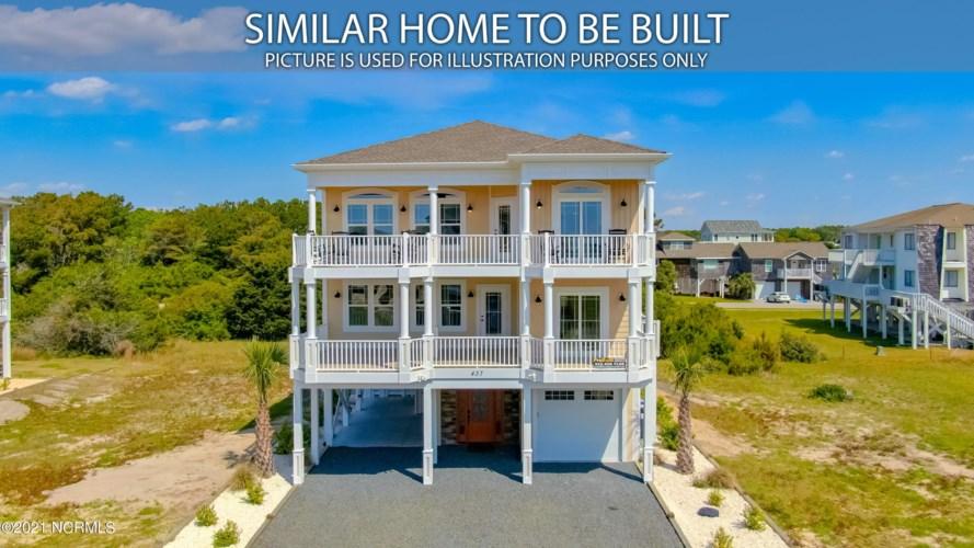 369 E 4th Street, Ocean Isle Beach, NC 28469