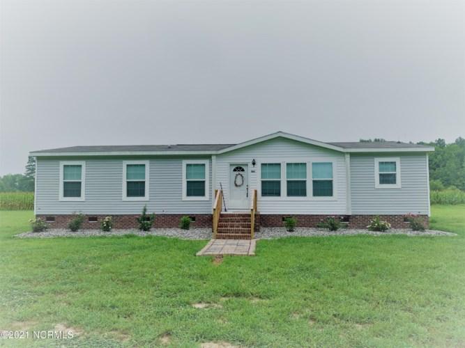 585 Sorietown Road, Enfield, NC 27823