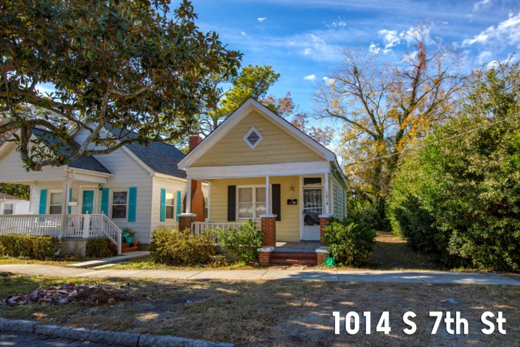 1014 S 7th Street, Wilmington, NC 28401