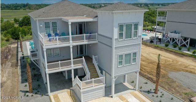 351 E Second Street, Ocean Isle Beach, NC 28469