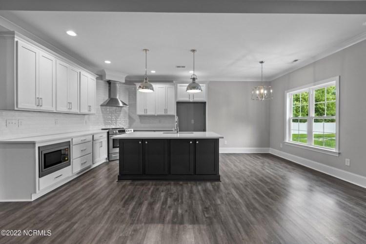 3948 George Drive, Ayden, NC 28513