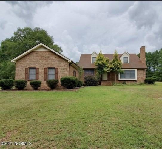 13700 Old Stage Road, Gibson, NC 28343