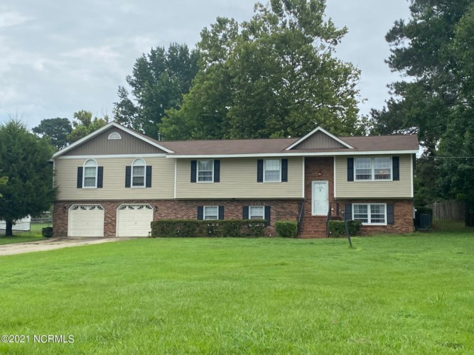 309 Lorease Drive, Dudley, NC 28333