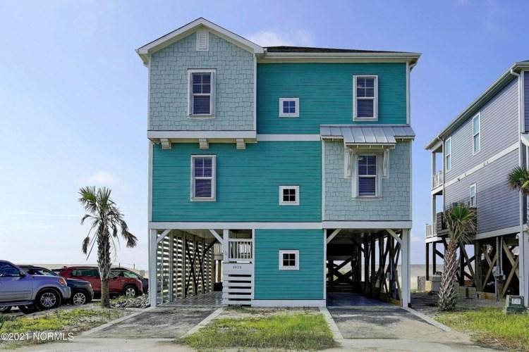 4629 E Beach Drive, Oak Island, NC 28465