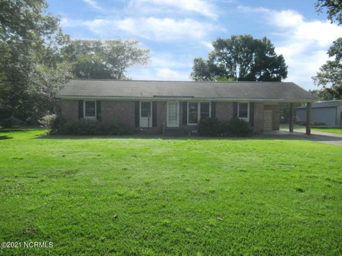 5145 Carr Drive, Grifton, NC 28530