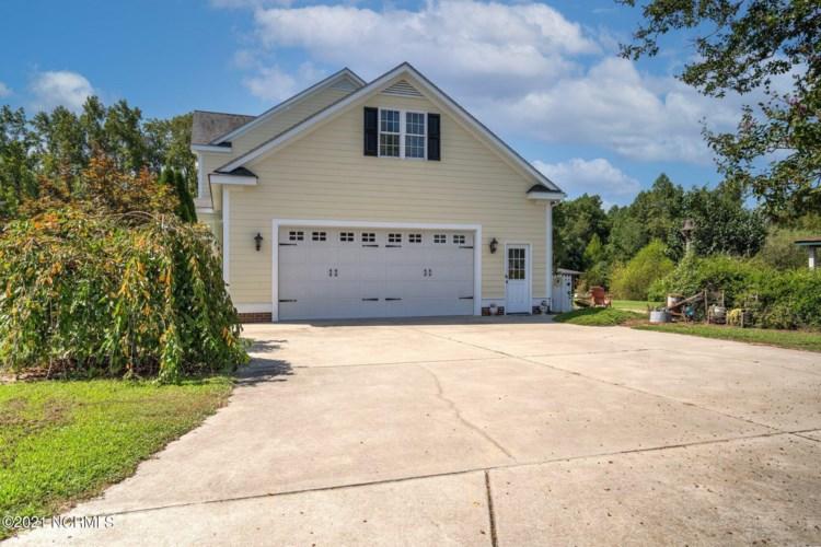 5312 Ernest Road, Wilson, NC 27893