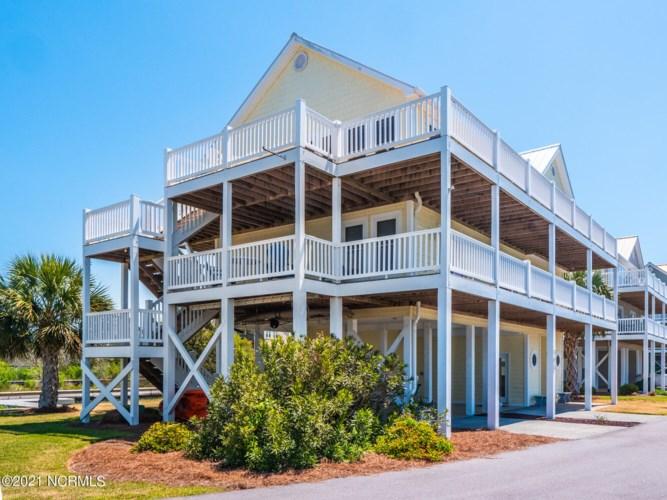 108 Abigail Court, Surf City, NC 28445