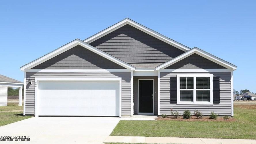 1198 Hidden Creek Drive NE #Lot 43, Leland, NC 28451