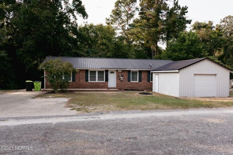 504 David Street, Elizabethtown, NC 28337