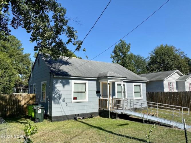 1820 Durham Street, New Bern, NC 28560