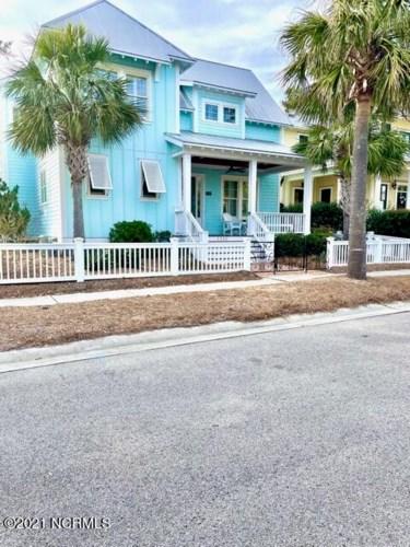 1310 Searay Lane, Carolina Beach, NC 28428