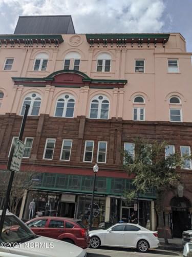 21 N Front Street #Unit 3b1, Wilmington, NC 28401
