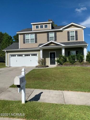 102 Tupelo Court, Jacksonville, NC 28546