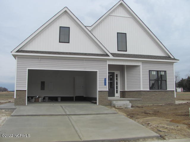 1061 Montevallo Lane, Ayden, NC 28513