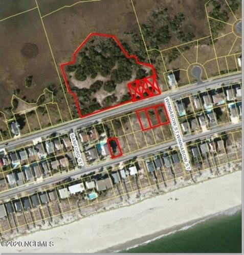 301 E Second Street, Ocean Isle Beach, NC 28469
