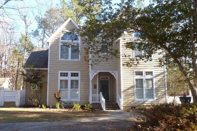 12583 Lakewood Drive, Laurinburg, NC 28352
