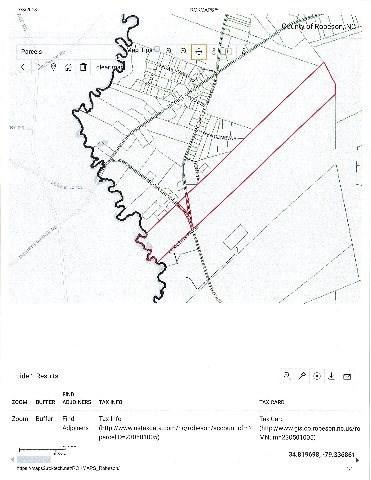 0 Mcgirt And Mcgirt Bridge Roads, Maxton, NC 28364