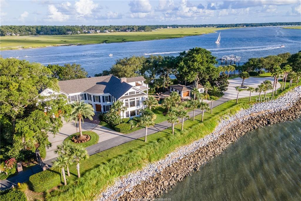 82 Brams Point Rd , Hilton Head Island, SC 29926