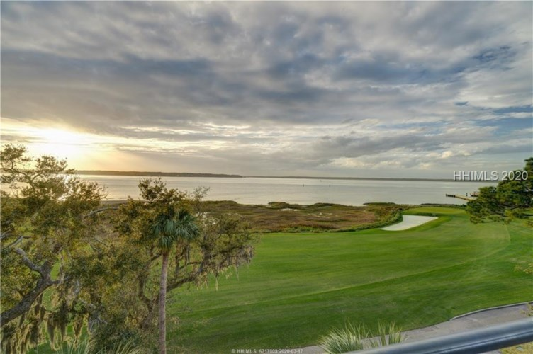 2 Spinnaker Court, Hilton Head Island, SC 29928