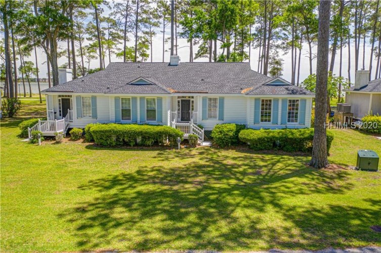 140 Ave Of Oaks, Daufuskie Island, SC 29915