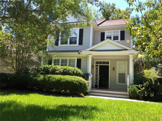36 Timbercrest Circle, Hilton Head Island, SC 29926