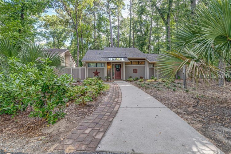 43 Stable Gate Road, Hilton Head Island, SC 29926