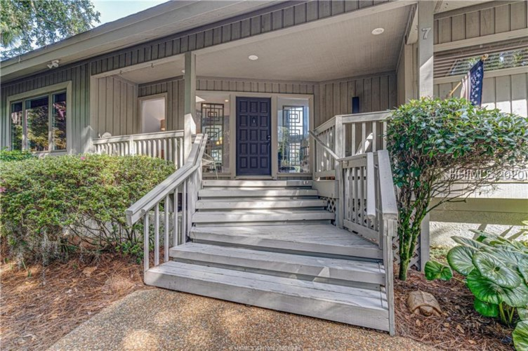7 Ginger Beer Court, Hilton Head Island, SC 29928