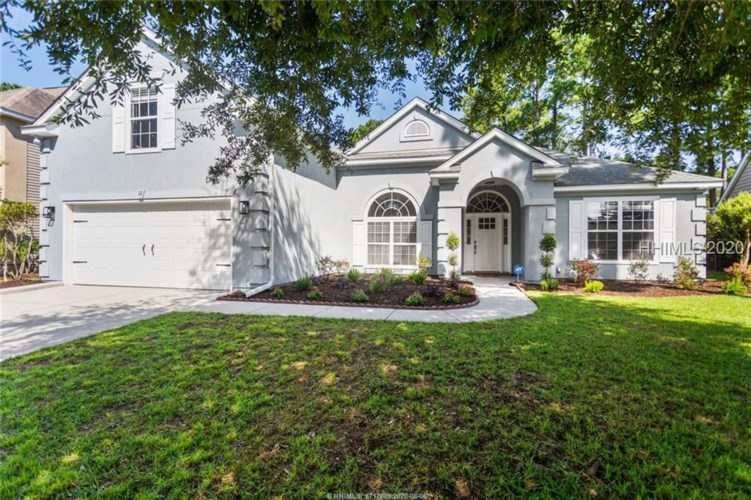 12 Aspen Hall Road, Bluffton, SC 29910