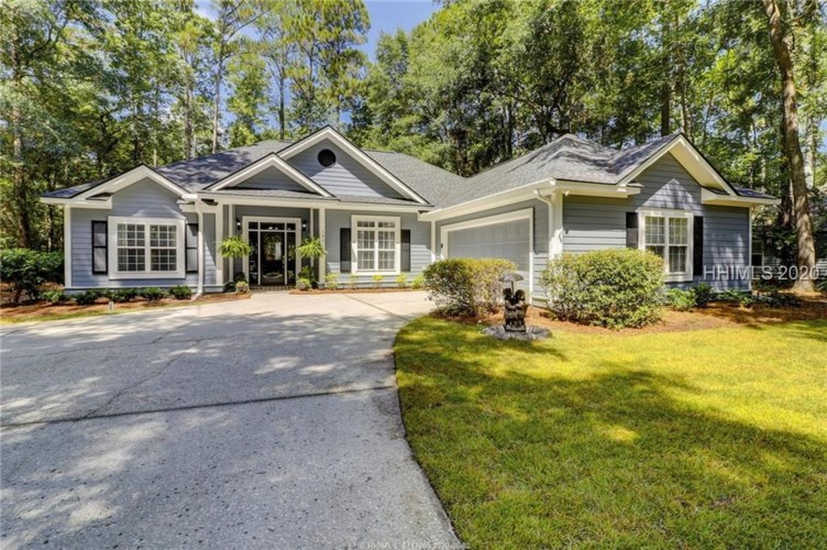 181 Whiteoaks Circle, Bluffton, SC 29910