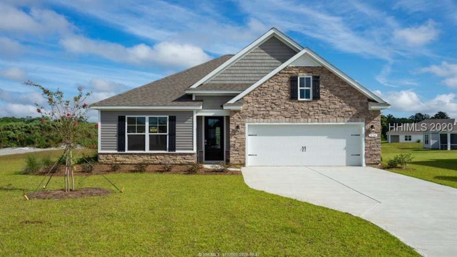502 Rye Creek Circle, Bluffton, SC 29909